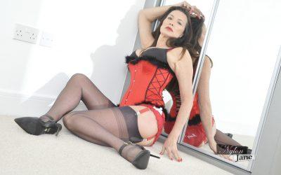 Little Red Panties